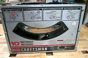Table Saw Parts - Saw Cabinet - Craftsman113-29570c