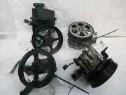 2014 Ford Expedition Power Steering Pump Oem 73k Miles Lkq244946869