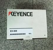 1pc New For Keyence Ex-505 Eddy Current Controller Free Shipping Yp1