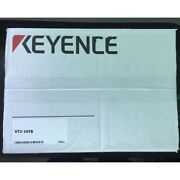 One New Touch Screen For Keyence Vt2-10tb One Year Warranty Yp1