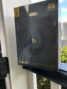 Brand New Still In Wrapping Beats Studio3 Bluetooth Over-ear Headphones - Grey