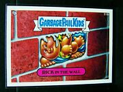 Garbage Pail Kids 2013 Brand New Series 3 Hobby Bonus B18a Rick In The Wall Bns3