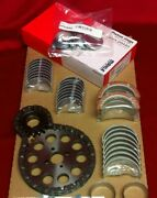 Olds 394 Engine Kit Bearings+rings+timing+lifters 1959 Special Kit