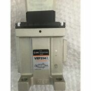 1pc New Smc Electrical Proportional Valve Vef2141-1-06f Fast Shipping
