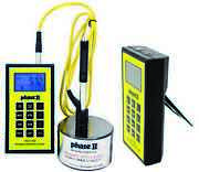 Phase Ii Pht-1740 Basic Portable Hardness Tester With Dl Impact Device