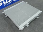 23422496 Replacement Ingersoll Rand Oil Cooler