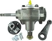 Borgeson 999002 Power To Manual Steering Conversion Kit 1964-67 Chevelle 442gto