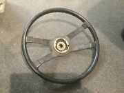 Porsche 914-6 Steering Wheel 380mm 914.347.803.10