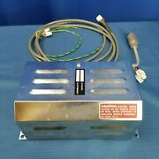 Pelton And Crane Dental Chair Transformer And Cables