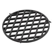 Weber Sear Grate Insert Original Gourmet Bbq System Grilling Barbecue Tool Black
