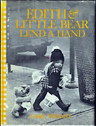 Dare Wright Edith And Little Bear Lend A Hand, Signed By Dare Wright, Hc/dj, 1972