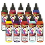 Unicorn Spit Wood Gel Stain And Glaze 4oz Wood Glass Metal + More Pick Your Color