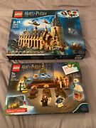 Only 6 In The World Lego Harry Potter Hogwarts Great Hall Set 75954 Draco Malfoy