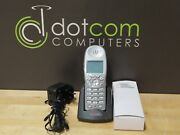 Polycom Spectralink 803x Wte 150 Cordless Phone Dual Charging Base For 6000/8000