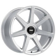 4 20 Tsw Wheels Evo-t Silver With Brushed Face Rotary Forged Rims31