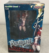 Witch Blade Masane 1/6 Pvc Figure Orchid Seed Figure Statue Amaha