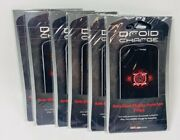 Samsung I510 Droid Charge Anti-glare Display Protectors 3-pack Lot Of 6