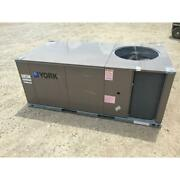 York Zf048c00n4aaa4 4 Ton Convertible Rooftop Ac Unit 13 Seer 460/60/3 R-410a