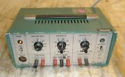 Phipps And Bird Isolated Square Wave Stimulator Model 7092-610
