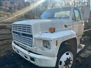 1994 Ford F600g