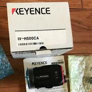One New Keyence Iv-h500ca Image Recognition Sensor Fast Shipping Yp1
