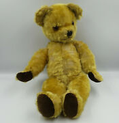 Vintage Toys Play School Little Ted Bear Made Circa 1970and039s Sk