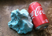 Beautiful Color 3300ct 660 Grams Light Blue Sleeping Beauty Turquoise - Natural