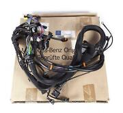 Complete Engine Wiring Wire Harness 1998-00 Mercedes W210 E320 California Models