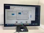 Dell S2740lb 27 Ips Wide Led Monitor 1080p Vga Dvi Hdmi Usb Audio Out 7ms P7d0g