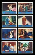 Dial M For Murder ✯ Cinemasterpieces 1954 Movie Poster Lobby Card Set Hitchcock
