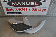 09 Polaris Victory Vision Tour Touring 106 Right Rear Passenger Floorboard