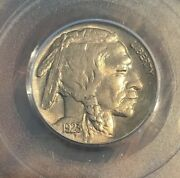 1923 S Buffalo Nickel. Series19. Coin31. Pcgs Ms 64