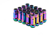 Cpr Open Ended Extended 17 Hex Steel Wheel Lug Nuts Neo M12x1.5 20 Pcs 48mm