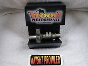 Harley Evo Wood Cams .. W9b .. Or .. W9f .... .. See The Discount On Lifters