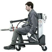 Chariot Perceuse Mobile Impact Clandeacute Support Stand Carrosserie 063136