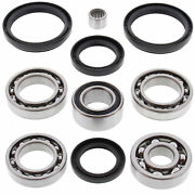 Rear Differential Bearing And Seal Kit For Arctic Cat Prowler 700 Hdx 2012-2014