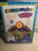 Clothes Hanger Activity Alex Room Mates Kit - Discontinued - Girls 7+