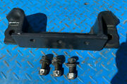 Kenworth Auxiliary Rear Support Bracket Mount Spicer Eaton