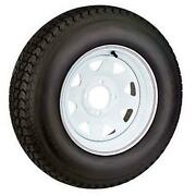 American Tire 530 X 12 B Tire And Wheel Imported 4 Hole Painted 530x12 30700