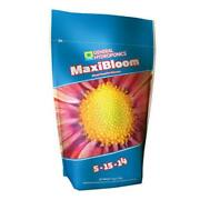 General Hydroponics Maxibloom 2.2lbs Pounds - Gh Maxi Bloom Nutrient