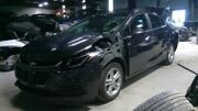 Left Front Driver Axle Shaft Gasoline At Fits 17-18 Cruze 60736