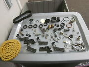 Used And New Motorcycle Miscellaneous Parts For Various Model And Years Lot 5