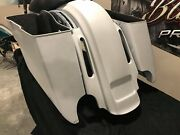 Top Shop 4.5 New Improved Viper Cvo Rear Fender Plate Tailight Harness Kit 09-1