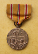 Asiatic–pacific Campaign Medal Wwii