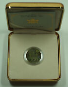 2002 Canada 150 Hologram China Year Of Horse Proof 18k Gold Coin W/ Box Coa