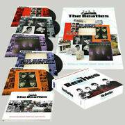 Beatleshome And Away '64-'66  5 Lp Box+book Black Vinyl / Free Ship By Courier