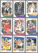 2019-20 Panini Hoops And039s 1-300 Rookie Rcand039s Stars Hof - Who Do You Need