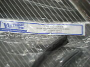 1941-1948 Ford And Mercury Vent Window Seals 11a-7021448/9 Closed Car And Wagon
