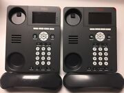 Avaya 9620c Lot Of 20 With Handsets