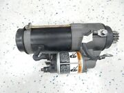 Mercury Marine Outboard 1999-2014 75-300 Hp Starter Motor Assembly 50-892339t